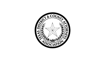 Texas District and County Attorneys Association logo